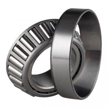 52393/52618 Single row bearings inch