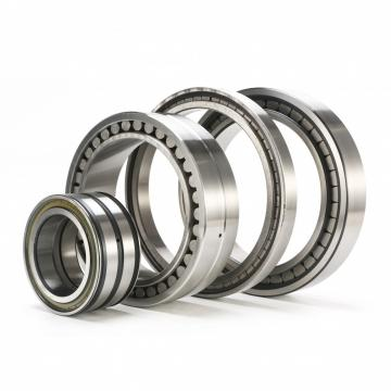 FC3248124 Four row cylindrical roller bearings