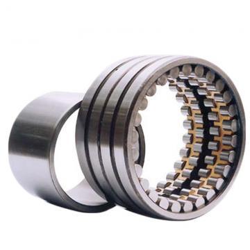 FCDP106152520/YA6 Four row cylindrical roller bearings