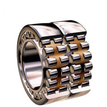 FCDP126180670/YA6 Four row cylindrical roller bearings