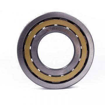 NCF2860V Full row of cylindrical roller bearings