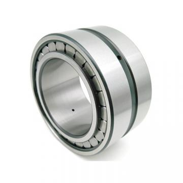 NCF1896V Full row of cylindrical roller bearings