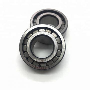 NCF2228V Full row of cylindrical roller bearings
