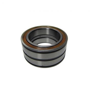 NCF1848V Full row of cylindrical roller bearings