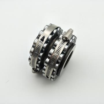 343TQOS457-1 Sealed Four Row Bearings