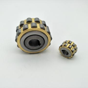 304TQOS412-1 Sealed Four Row Bearings