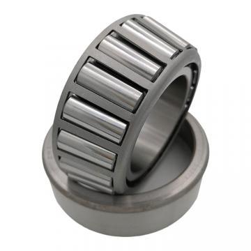 H242649/H242610 Single row bearings inch