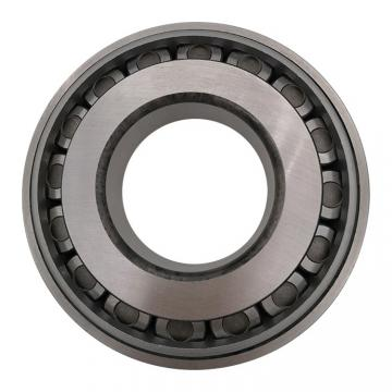 64450/64701X Single row bearings inch