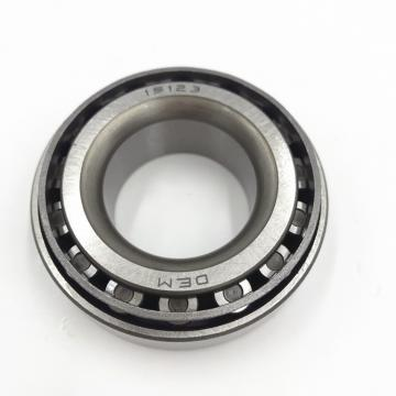 36691/36620 Single row bearings inch