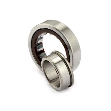 NU3834M Single row cylindrical roller bearings