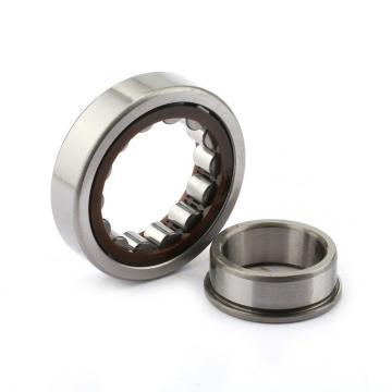 NU332EM Single row cylindrical roller bearings