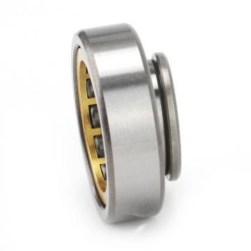NU2968M Single row cylindrical roller bearings