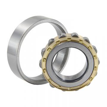 NJ2230EM Single row cylindrical roller bearings