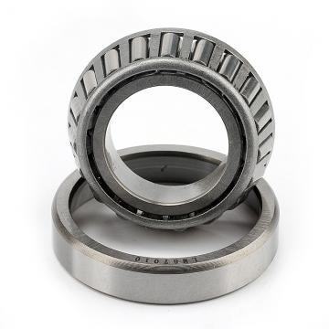 52387 52637D Tapered Roller bearings double-row