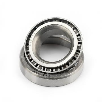 495AS 493D Tapered Roller bearings double-row