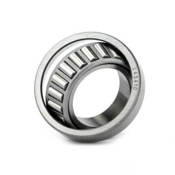 795 792CD Tapered Roller bearings double-row