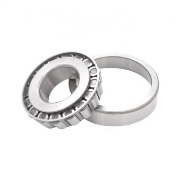 842 834D Tapered Roller bearings double-row