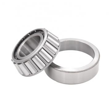 662 654D Tapered Roller bearings double-row