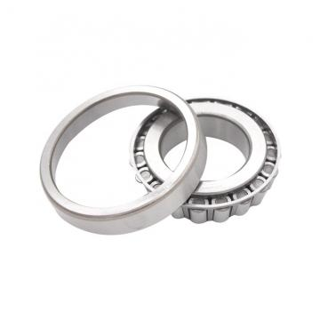 835 834D Tapered Roller bearings double-row