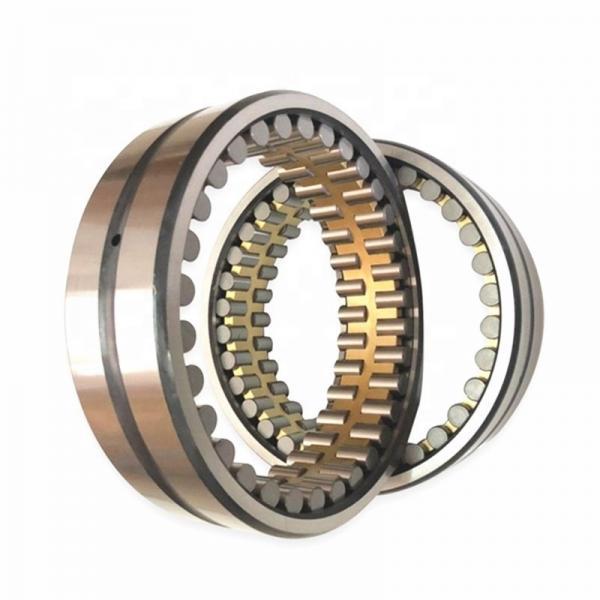317TQO438A-1 Four row bearings #4 image