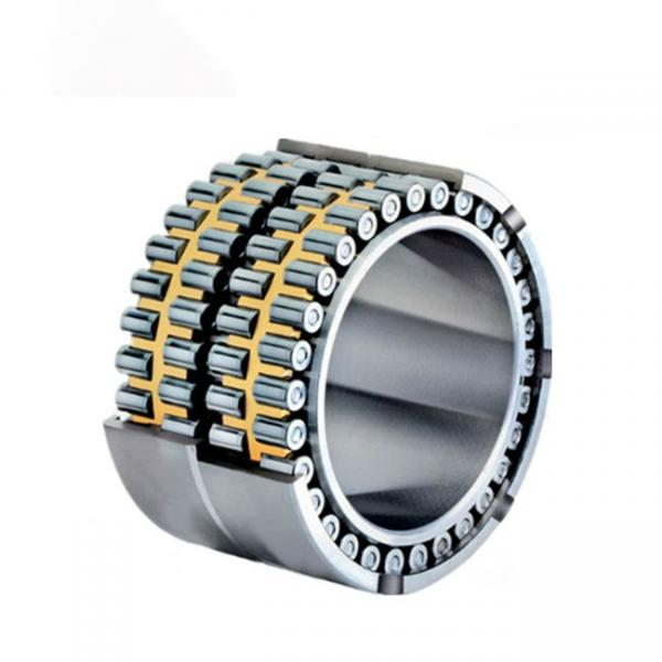FC6490240/YA3 Four row cylindrical roller bearings #5 image