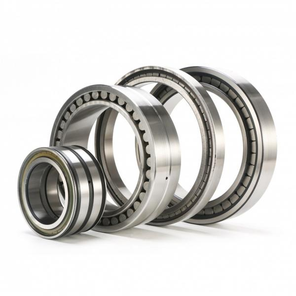 FC4056170/YA3 Four row cylindrical roller bearings #4 image