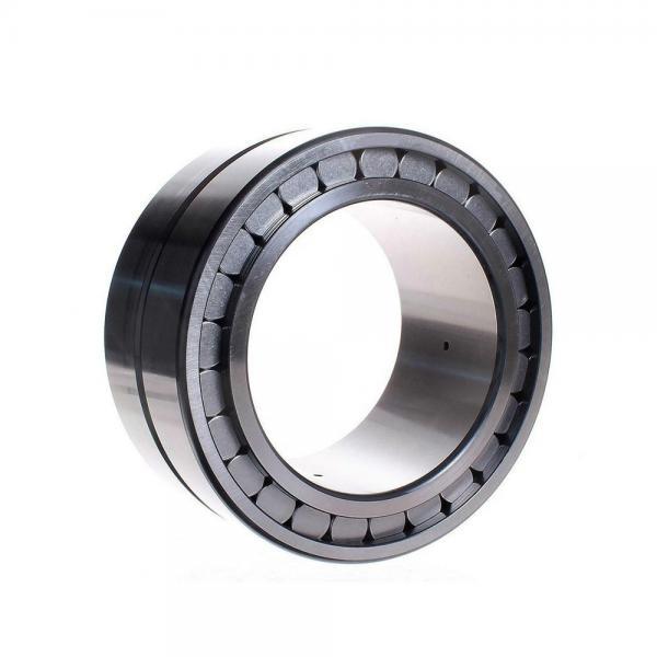 NCF2880V Full row of cylindrical roller bearings #1 image