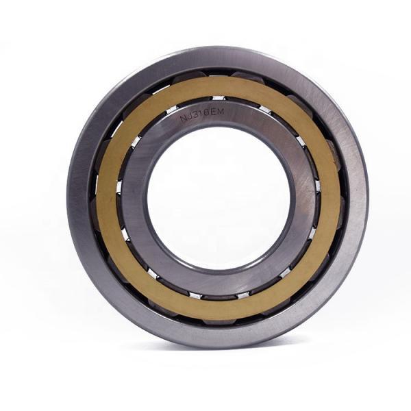 NCF3036V Full row of cylindrical roller bearings #4 image