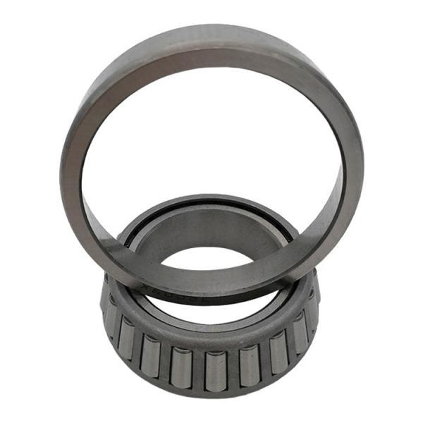 24134CA/W33 Spherical roller bearing #4 image