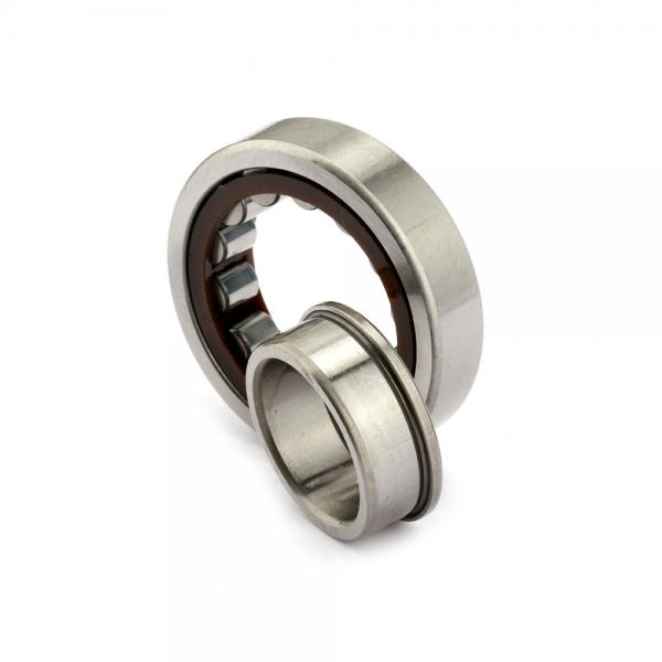 NJ220EM Single row cylindrical roller bearings #4 image