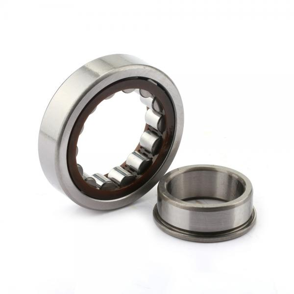 NU2968M Single row cylindrical roller bearings #4 image