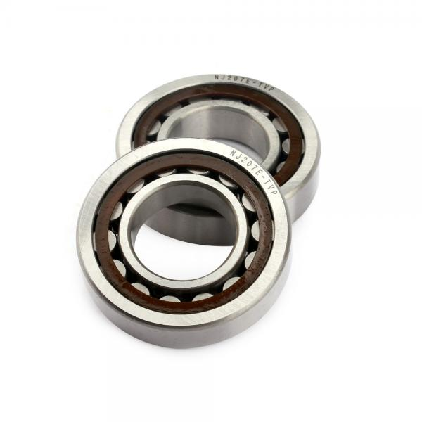 NU2968M Single row cylindrical roller bearings #1 image