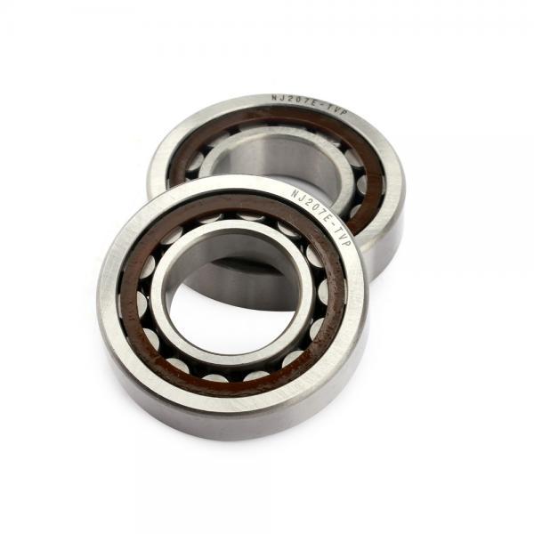 NU332EM Single row cylindrical roller bearings #1 image
