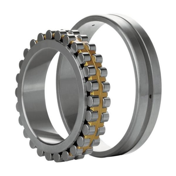 NJ220EM Single row cylindrical roller bearings #1 image