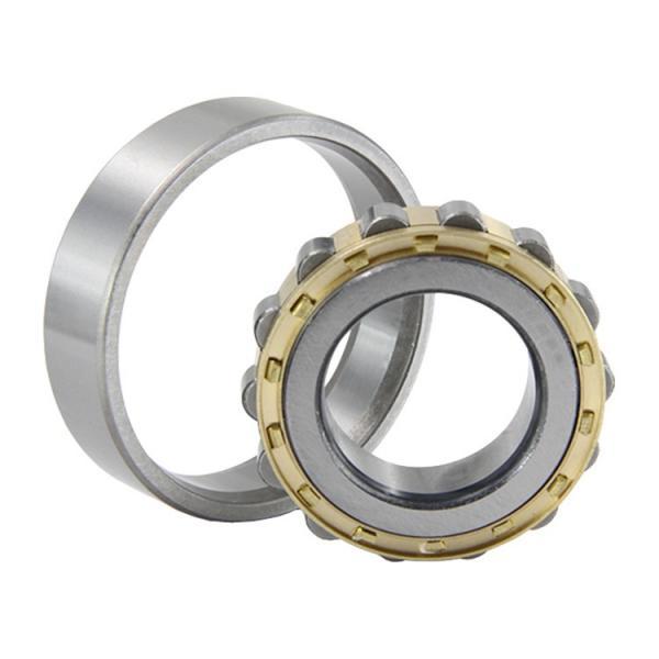 NJ220EM Single row cylindrical roller bearings #2 image