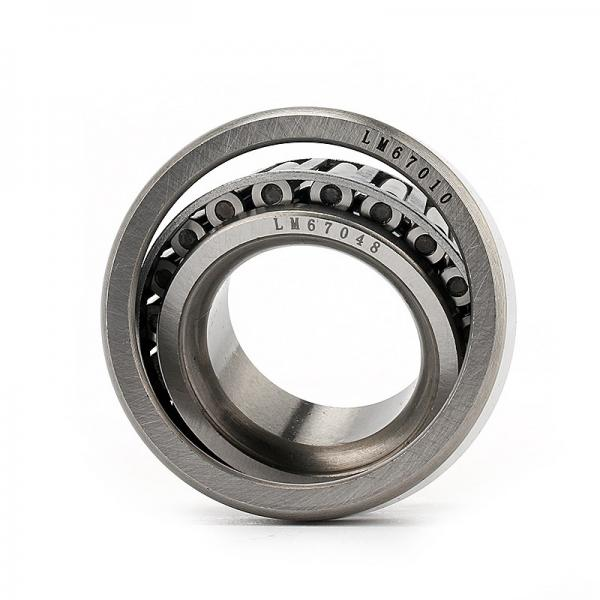 HM231148 HM231111CD Tapered Roller bearings double-row #4 image