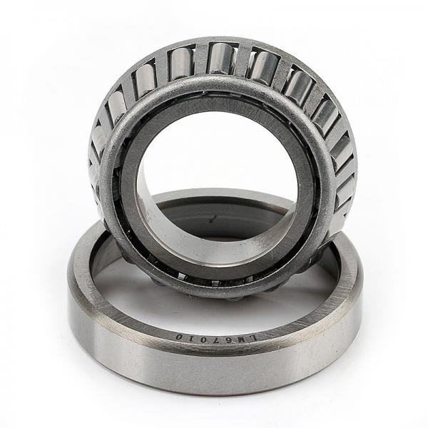HM746646 HM746610CD Tapered Roller bearings double-row #4 image