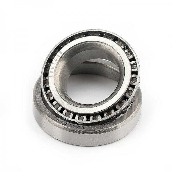 HM746646 HM746610CD Tapered Roller bearings double-row #1 image