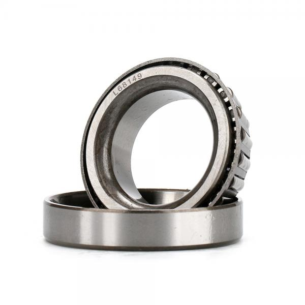 677 672D Tapered Roller bearings double-row #1 image
