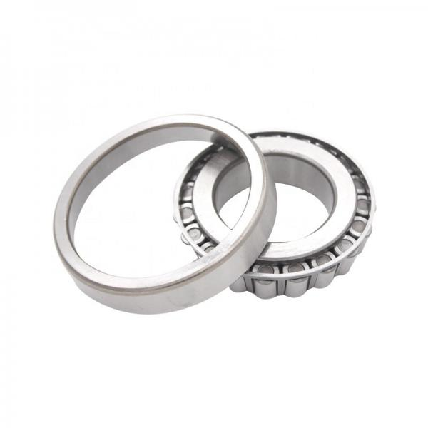 677 672D Tapered Roller bearings double-row #5 image